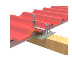 Hướng dẫn lắp pin năng lượng mặt trời trên mái ngói