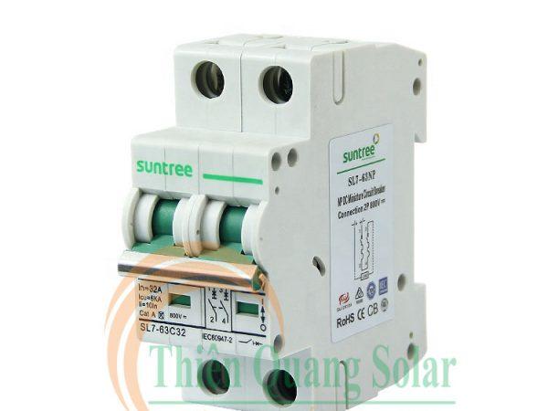 Aptomat Suntree 550V 32A