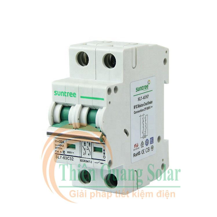 Aptomat Suntree 800V 32A