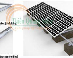Bảng giá phụ kiện Solar