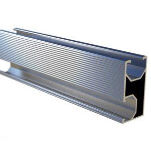 Thanh rail nhôm 4600mm